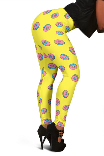 Just Right Donut Leggings - Clicksstars