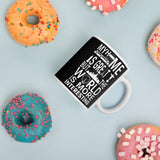 Home is Great But the World is More Interesting Place Mug - Clicksstars