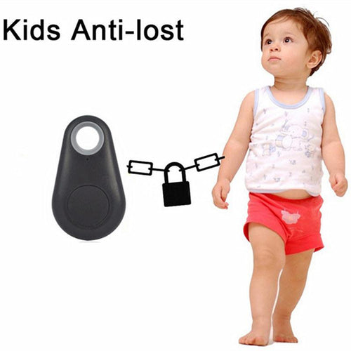 Bluetooth Smart Anti-Lost Alarm Tag | Baby Protection