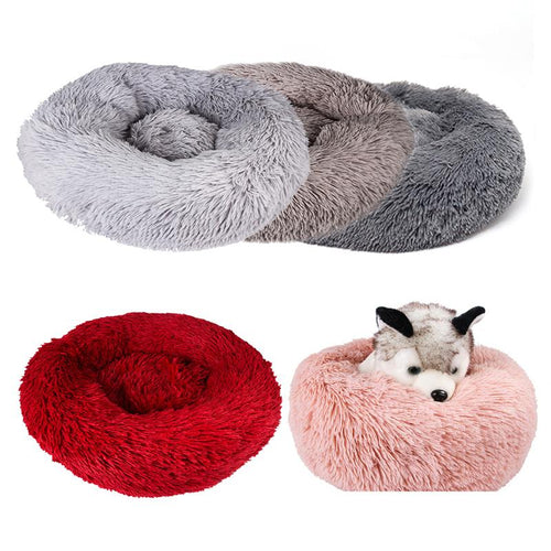 COMFY CALMING™ PET BED - Clicksstars