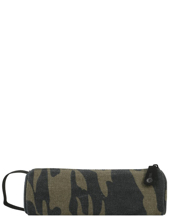 Mi-Pac Case, Canvas Camo Khaki 740561-A71