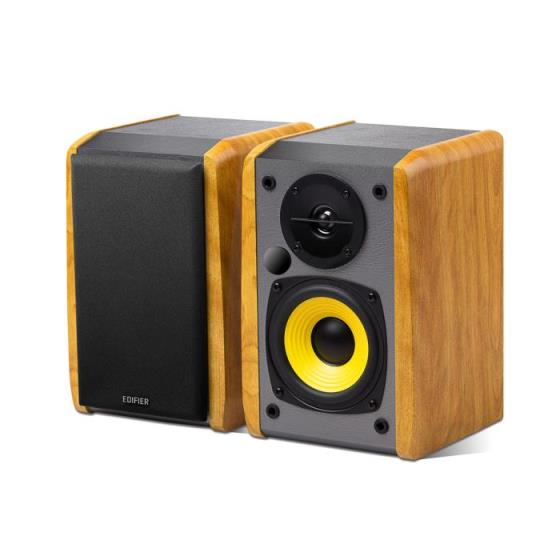 Edifier Speaker R1010BT Brown Ηχεία 010126