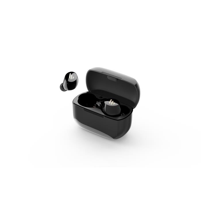 Edifier Earphone TWS BT TWS1 Black Ακουστικά 010192