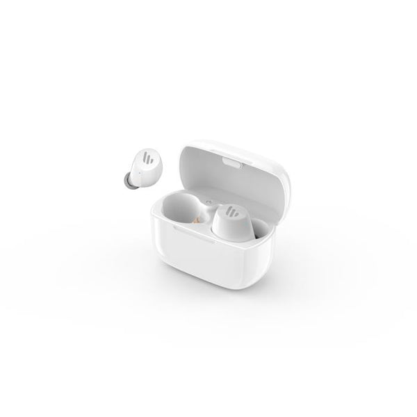 Edifier Earphone TWS BT TWS1 White Ακουστικά 010193