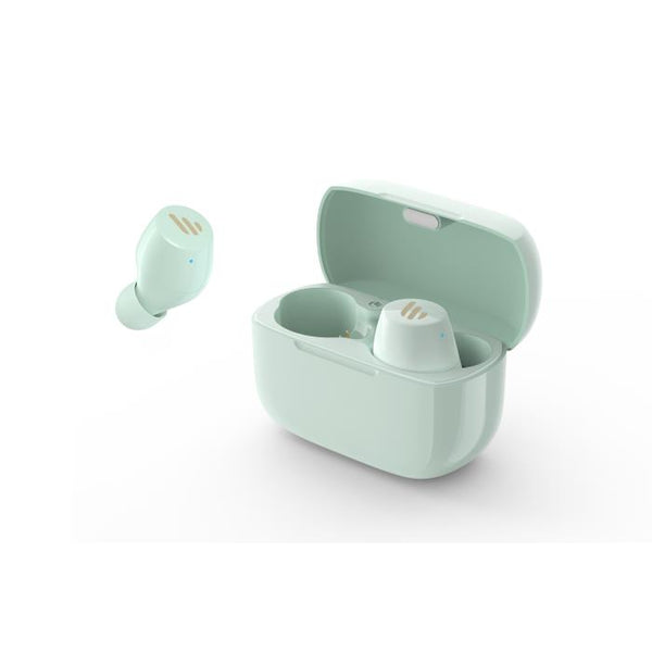 Edifier Earphone TWS BT TWS1 Mint Green Ακουστικά 010196