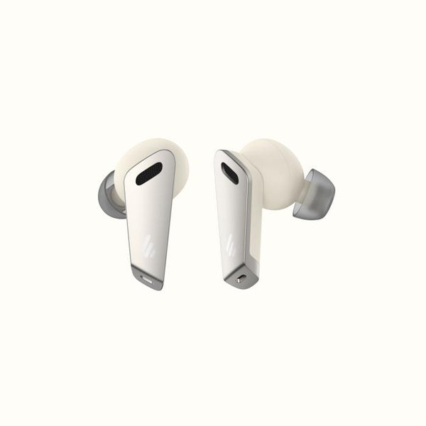 Edifier Earphone TWS BT NB2 White ANC Ακουστικά 010211