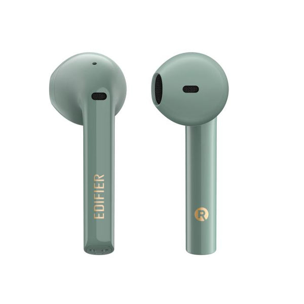 Edifier Earphone TWS BT TWS200 Midnight Green Ακουστικά 010216