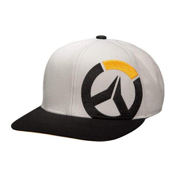 Jinx Overwatch Melee Premium Snap Back Hat (7197) ΚΑΠΕΛΟ ΜΠΕΪΖΜΠΟΛ
