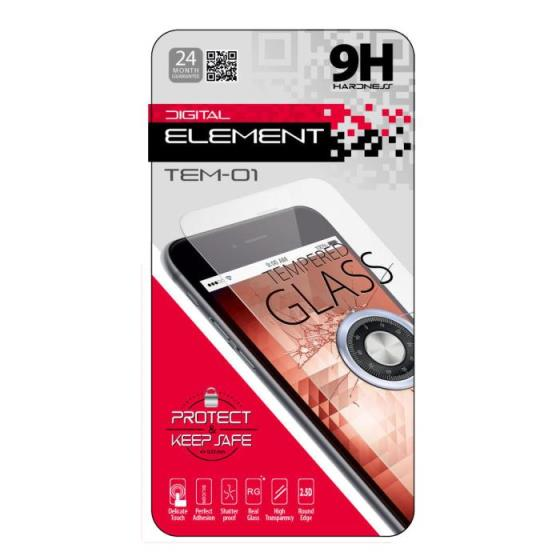 Element Tempered Glass for Nokia LUMIA 950 TEM-01 Προστατευτικό Οθόνης 080384