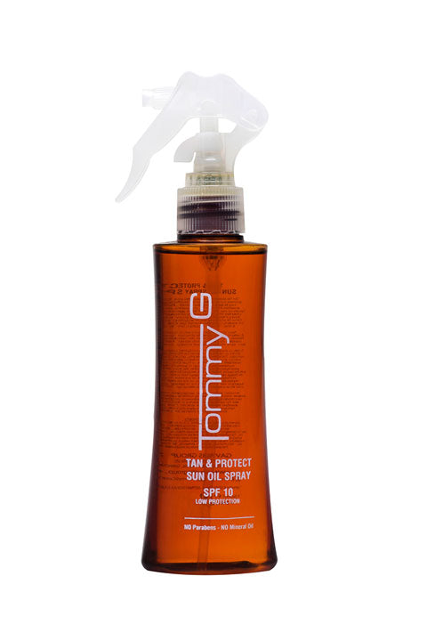 TG Sun Oil Spray SPF 6 150ML
