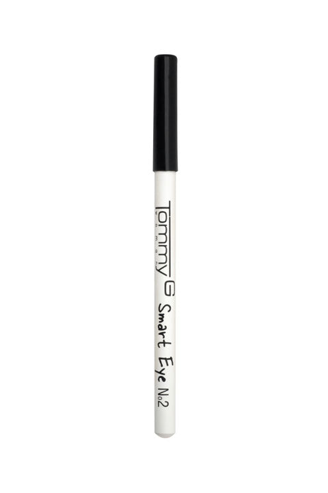 Tommy G Smart Eye Pencil N02 0.78g ΜΟΛΥΒΙ ΜΑΤΙΩΝ TG2PN-S02-F17