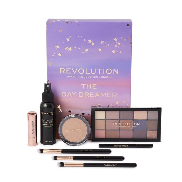 Revolution Beauty The Day Dreamer Set Σετ ΜΑΚΙΓΙΑΖ 1371230