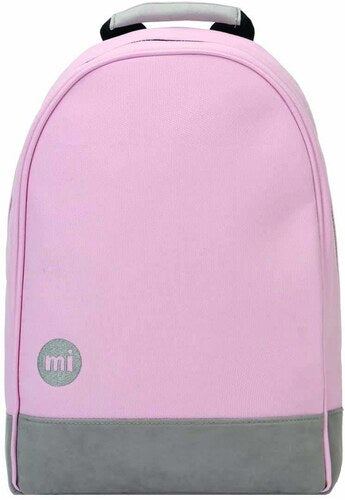 Mi-Pac XS Canvas Pink/Grey