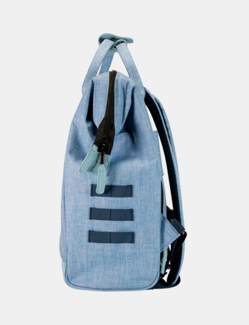 CABAIA Τσάντα BAG Light Blue Melanged 140540_1
