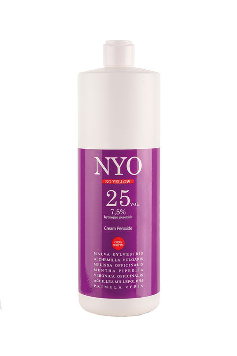 NYO CREAM PEROXIDE LT 25 vol.