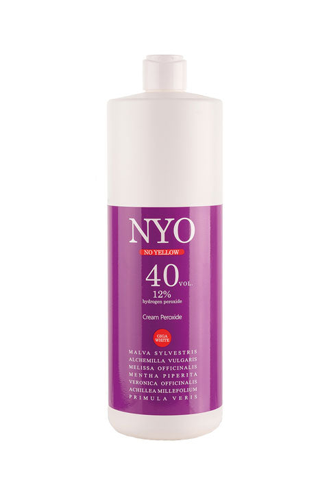 NYO CREAM PEROXIDE LT 40 vol.