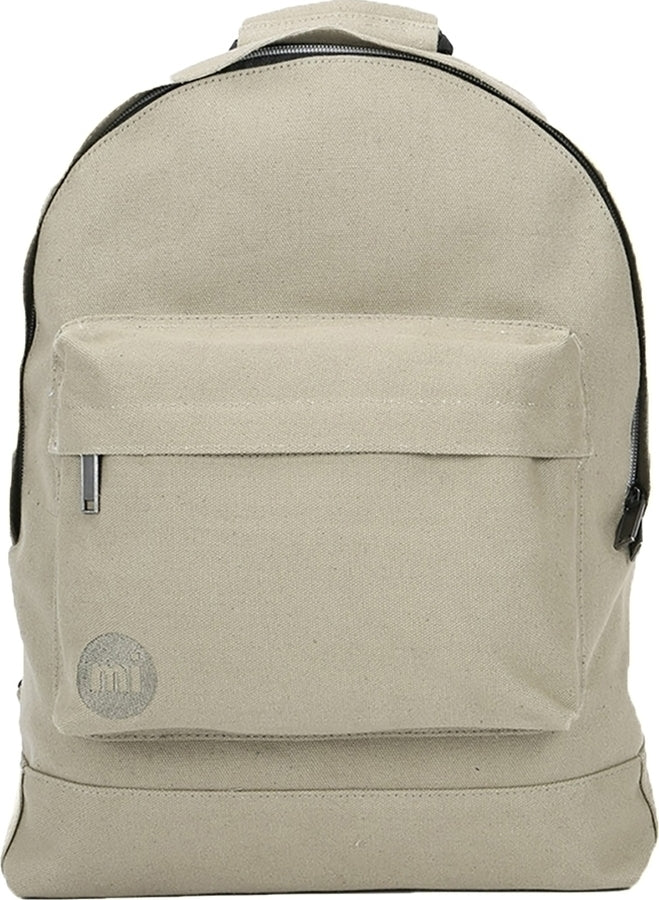 Mi Pac Backpack Canvas Sand 740314 058