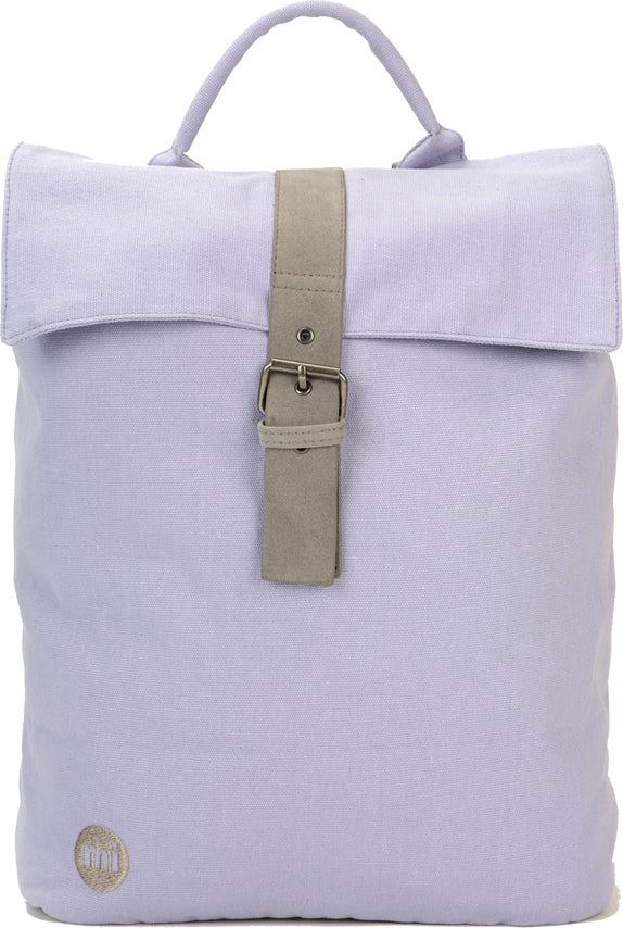 Mi-Pac Day Pack  Canvas Lilac 740530-S19