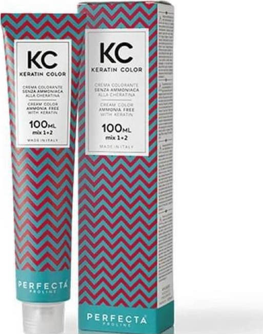 PERFECTA KERATIN CR. COL.100ml 7