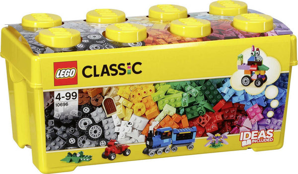 LEGO Classic: Medium Creative Brick Box (10696)