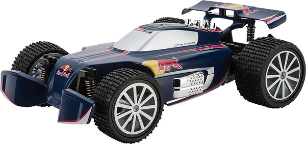 Carrera R/C Car: 2.4GHz Red Bull NX1 (1:16) (370162121)