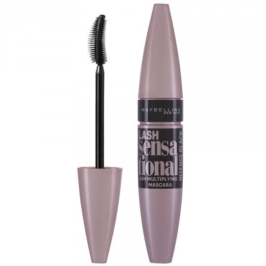 Maybelline Lash Sensational Intense Black ΜΑΥΡΗ ΜΑΣΚΑΡΑ 9,5ml