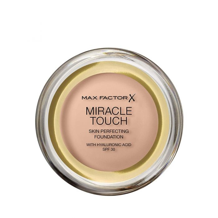 Max Factor Miracle Touch Foundation 40 Creamy Ivory SPF 30 11,5rg