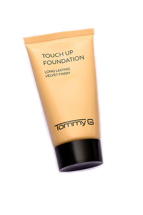 Tommy G Touch Up Foundation Long Lasting Velvet Finish 30ml N.1 TG1FT-001-F17