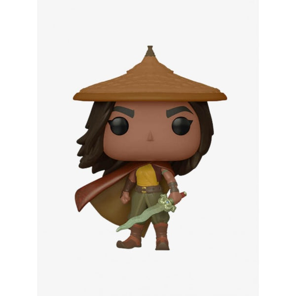 Funko Pop! Disney Raya And The Last Dragon-Raya  #998 Vinyl Figure 058037