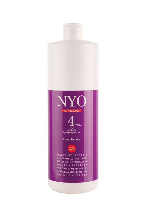 NYO CREAM PEROXIDE LT 4 vol.