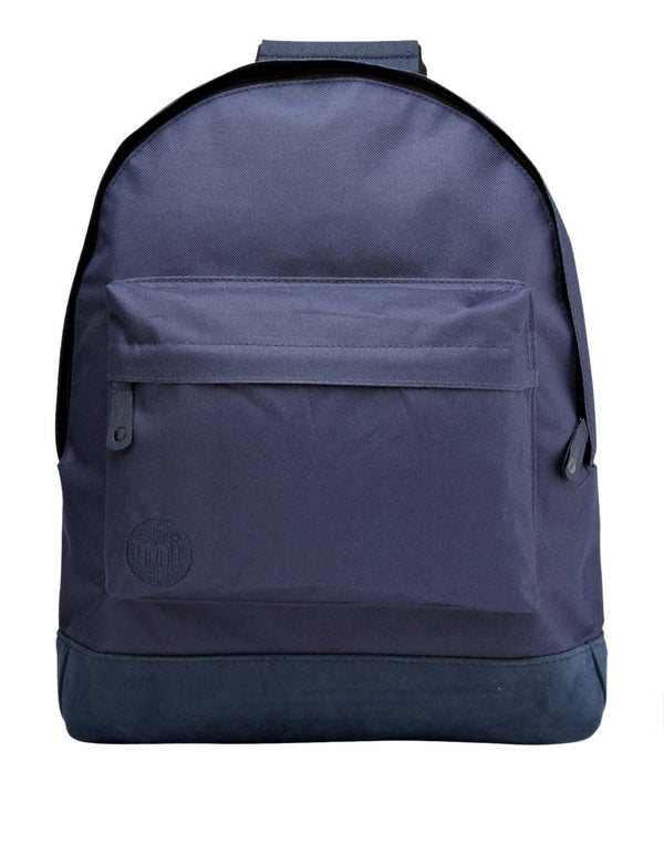 Mi Pac Backpack Classic All Navy 740001 A07