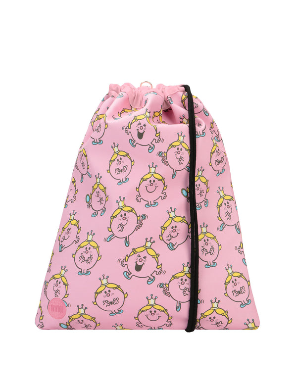 Mi-Pac Kit Bag Little Miss Princess Pink 740732-S01