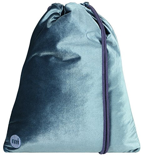 Mi-Pac Kit Bag Velvet Petrol Blue 740554 014