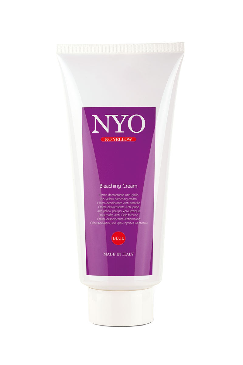 NYO BLEACHING CREAM 500ml