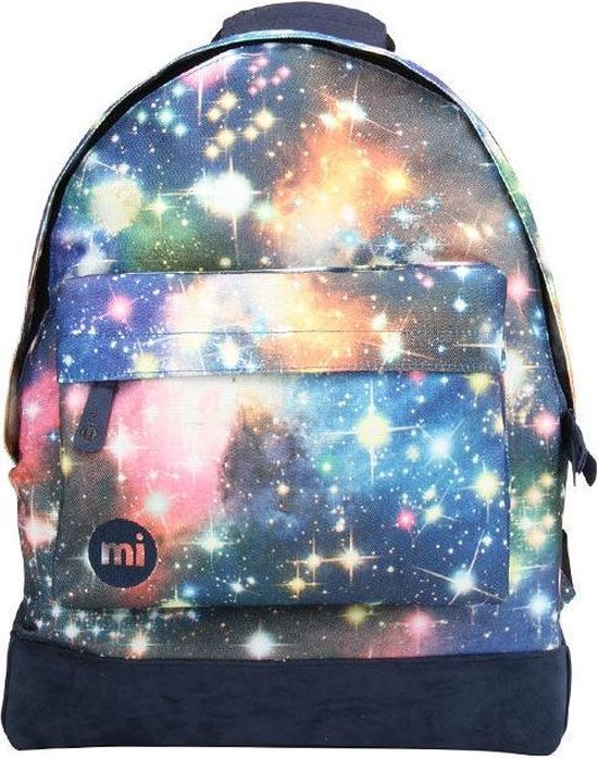 Mi-Pac Backpack Galaxy 740218 002