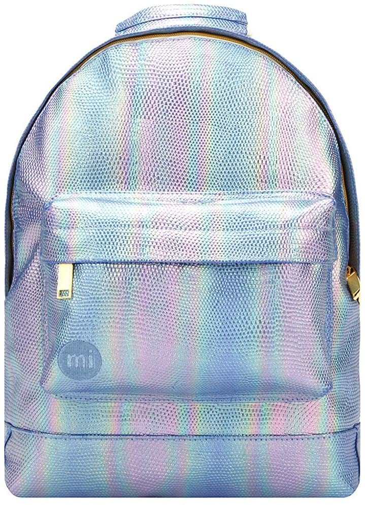 Mi-Pac Mini Mermaid Backpack Blue  740416 031