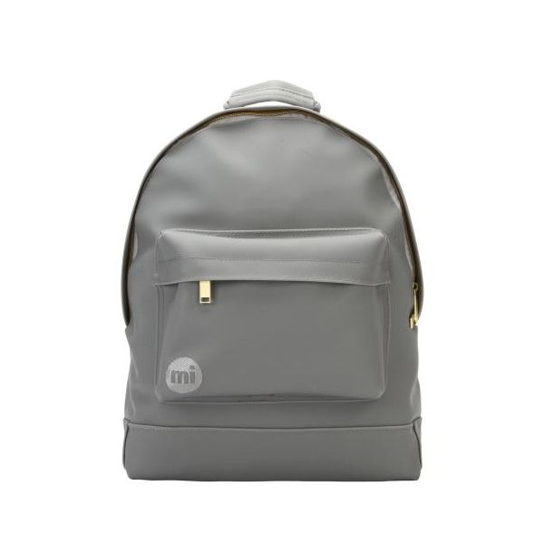 Mi-Pac Backpack Rubber Grey 740360-034