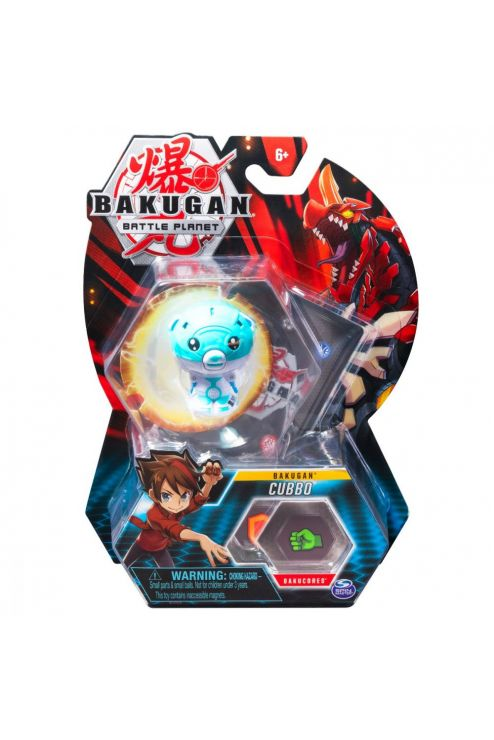 Spin Master Bakugan Battle Planet - Cubbo Ball Pack (20115043)