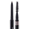 Vivienne Sabó Automatic Eyebrow Pencil Brow Arcade 02 Chocolate Μολυβι Ματιων VG00150102