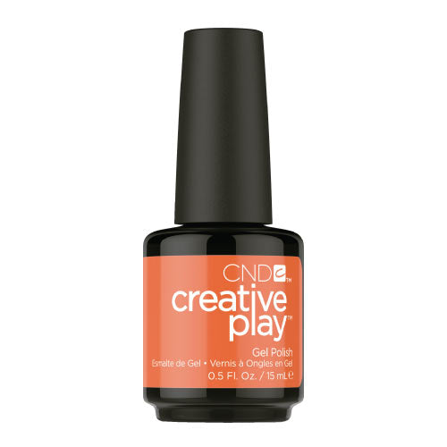 CND Creative Play Gel Polish Ημιμόνιμο Βερνίκι Νυχιών  Mango About Town 15ml 422 CG422
