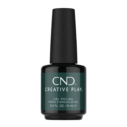 CND Creative Play Gel Polish Ημιμόνιμο Βερνίκι Νυχιών Cut To The Chase 15ml 434 CG434