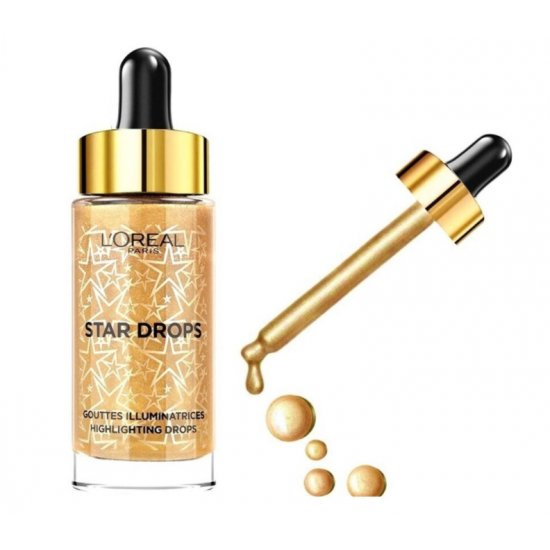 L'Oreal Star Drops Highlighting Drops Limited Edition 15ml
