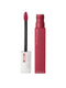 Maybelline Superstay Matte Ink Liquid Lipstick Ματ Υγρό Κραγιόν 80 Ruler 5ml
