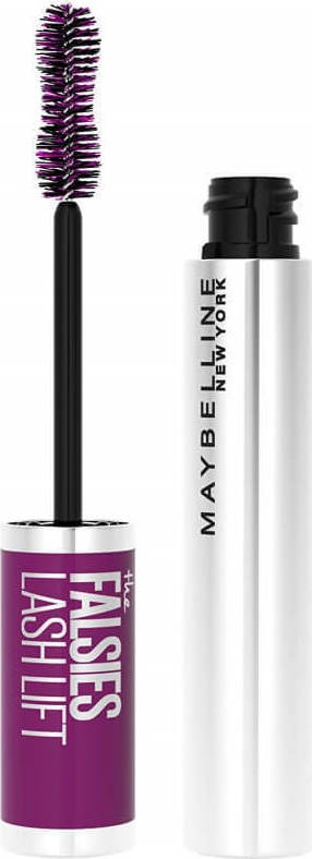 Maybelline The Falsies Lash Lift Mascara Μάσκαρα Μαύρη 01 Black 9.6ml