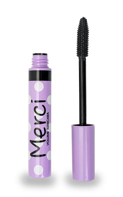 Vivienne Sabó Mascara Merci Volume 01 Black Μασκαρα VG00111121