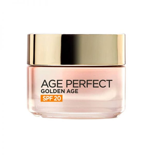 L'Oreal Paris Age Perfect Golden Age Κρέμα Ημέρας με SPF 20 50ml