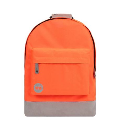 Mi-Pac Classic Neon Orange 740001-A27