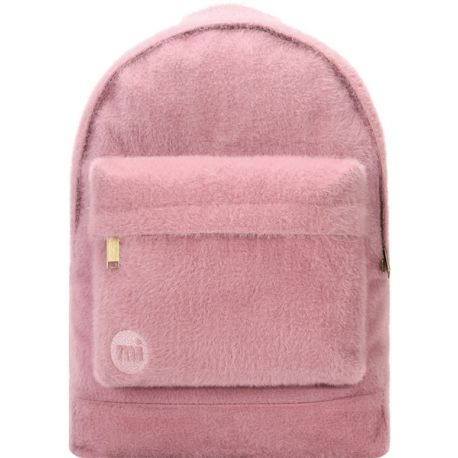 Mi-Pac Backpack Fur Mauve 740360 075