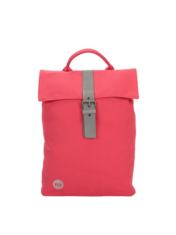 Mi-Pac Day Pack Canvas Washed Red 740530-A26