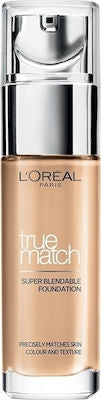 L'Oreal True Match Super Blendable Foundation 2N Vanilla 30ml